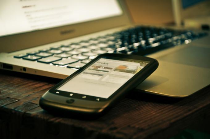 Android向けNetSuiteアプリケーションに見るERPの将来